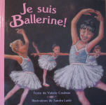 I Am A Ballerina French cover